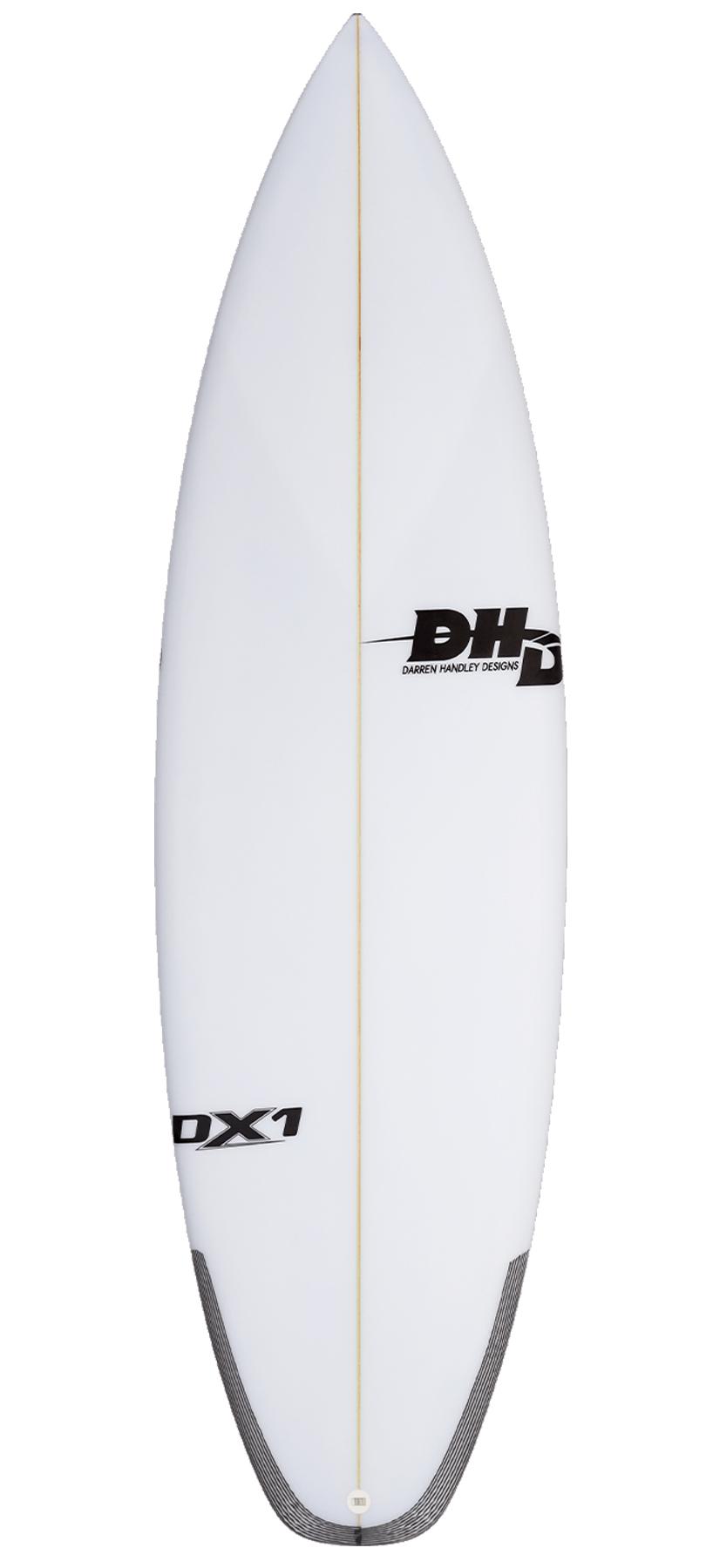 dx1_deck